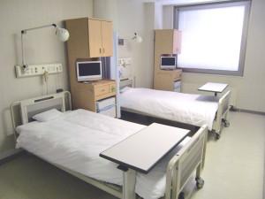 160113 病室