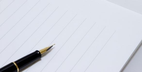 自分で遺言を書こうとしている方はいますぐ止めてください!
